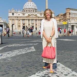 Tour Director - CATERINA THIEL