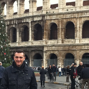 Tour Director - IGOR SPINELLI