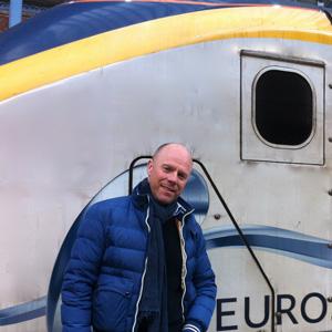 Tour Director - KEES SCHUELER