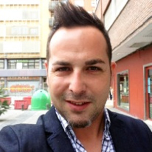 Tour Director - LUIS AUGUSTO FERREIRA COUTINHO NOGUEIRA