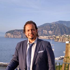 Tour Director - LINO NEFANDO