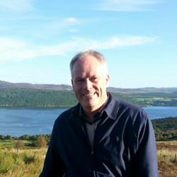 Tour Director - MATTHEW BELL