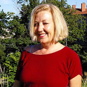 Tour Director - MARIE CLAIRE PAILHEREY
