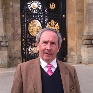 Tour Director - MARVIN PETTERSEN