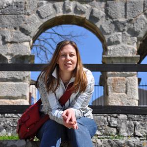 Tour Director - MARTINA SELJAK