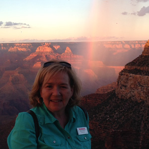 Tour Director - MARY SYRDAHL