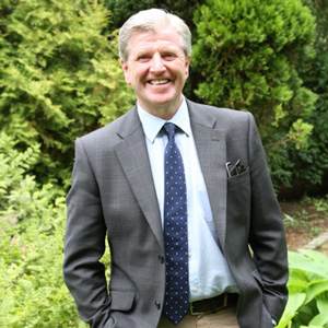 Tour Director - PETER DUNDON