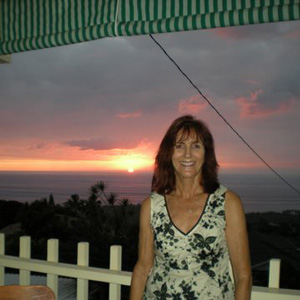 Tour Director - PATRICIA VAN EVERY