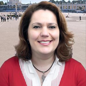 Tour Director - RITA MARTINS