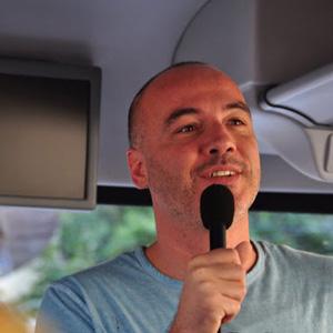 Tour Director - RUI VEIGA