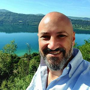 Tour Director - SILVIO CACACE