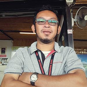Tour Director - TONY PITAYA KANTHONG
