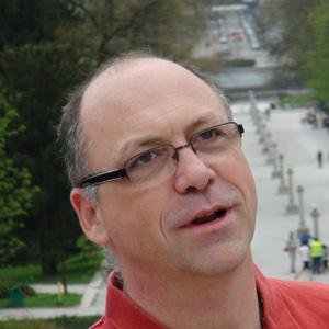 Tour Director - VJENCESLAV ZATKOVIC ( WENTZ )