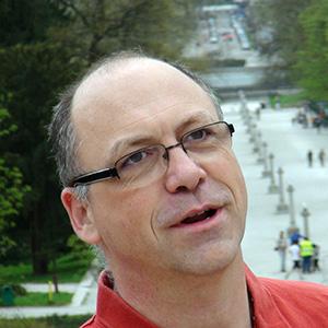Tour Director - VJENCESLAV ZATKOVIC