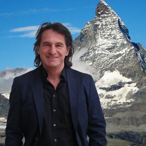 Tour Director - WINFRIED KLIMA
