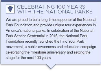 National Parks Foundation