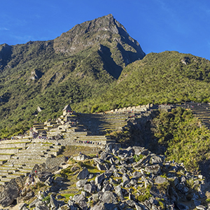 Mysteries of the Inca Empire with Peru's Amazon & Arequipa & Colca Canyon