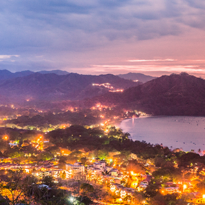 Gateway to Costa Rica with Guanacaste