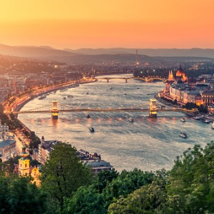 Danube Explorer