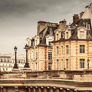 Secret Treasures of France & Spain