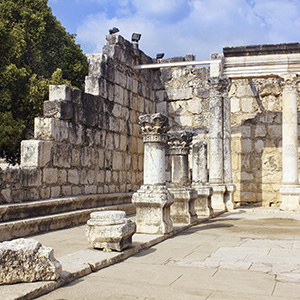 Holy Land Tours – Globus® Faith Travel Packages- Protestant Classic Israel
