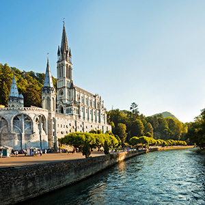 Pilgrimage to Lourdes - Faith-Based Travel