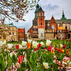 Poland Faith Tour, Legacy of Pope John Paul II – Globus® Faith- Spiritual Highlights of Poland