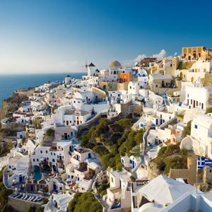 Greece & the Aegean