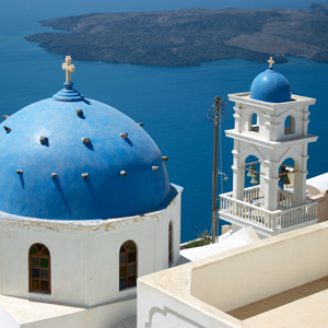 Greece & Aegean Islands Cruise in Outside Stateroom