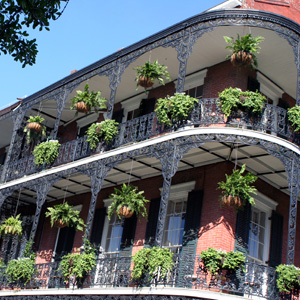 America's Musical Heritage with New Orleans