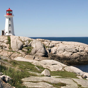 Wonders of the Maritimes & Scenic Cape Breton