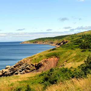 Wonders of the Maritimes & Scenic Cape Breton with Ocean Train to Montreal