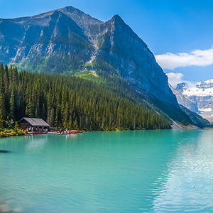 Western Canada Explorer