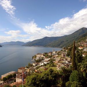 3 Nights Rome, 3 Nights Florence, 3 Nights Venice & 3 Nights Lake Maggiore (DIX)