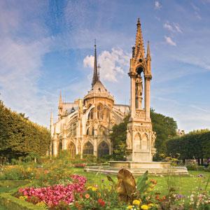 Paris & London (DK)