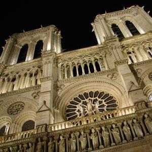 Two Weeks In London & Paris (DQ)
