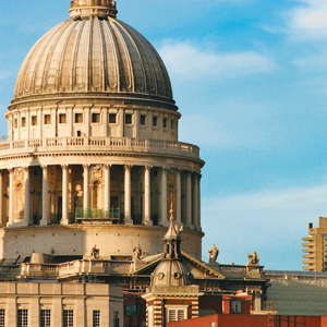 Rome, Paris &London (DRR)