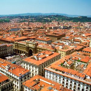 London, Paris, Venice, Florence & Rome (DRV)