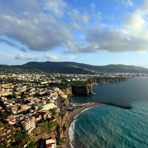 European Highlights with Sorrento