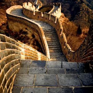 Beijing & Hong Kong (IABD)