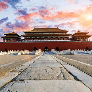 Beijing & Xi'an (IABG)