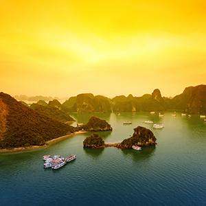 Enchanting Vietnam (IAE)