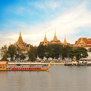 Bangkok (IAG)