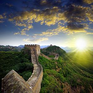 Captivating China (IAN)