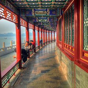 Captivating China With Hong Kong (IANF)