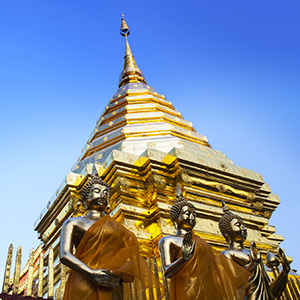 Best Of Thailand (IAT)