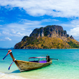 Best of Thailand with Phuket