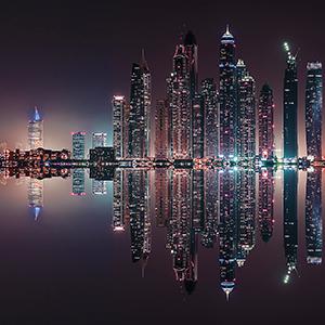Dubai (IAU)