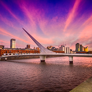 Buenos Aires City Stay (ILB)