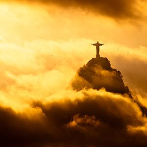 Rio De Janiero City Stay (ILR)